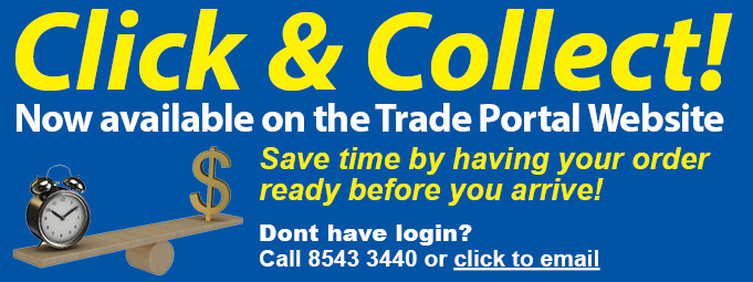 Click and collect now available