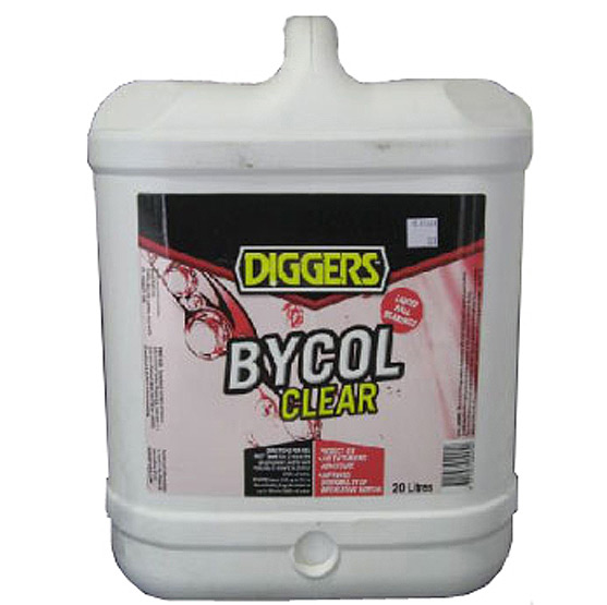 Bycol Clear 20L