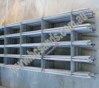 Trench Mesh 6000 x 500mm Reo L11TM500 (6 Bar)