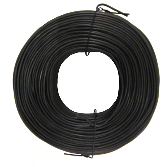 Tie Wire Belt Pack Black 1.6 x 95