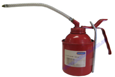 Can Oil w/ Rigid & Flex Spout 500ml