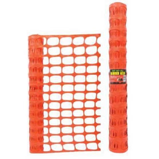 Barricade Mesh Orange 1mx50m
