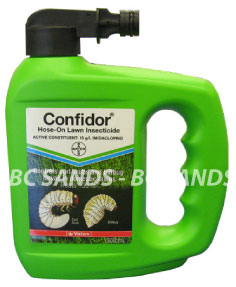 Confidor Lawn and Garden Insecticide 500ml