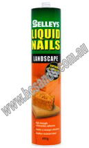 Liquid Nails Landscape 415G