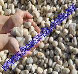 Pebble Cowra White 20mm 20kg Bag