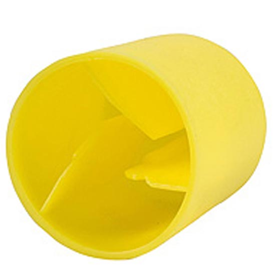 Bar Guard Yellow