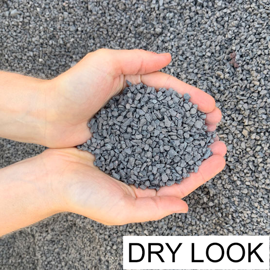 Blue Metal Aggregate / Gravel 5-7mm Bulk