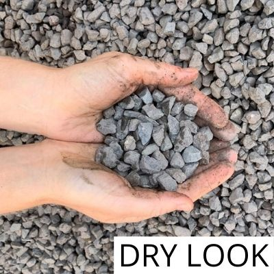Blue Metal Aggregate / Gravel 10mm Bulk!