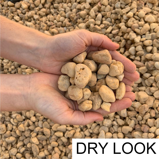 Cowra Gold Pebble 20mm Bulk