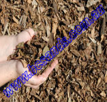 Leaf Mulch with Wood Chips 1 cubic metre Bulk Bag