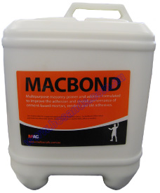 Mac Bond Acrylic 10L