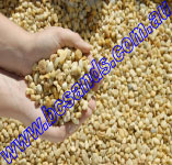 Pebble Cowra Gold 10mm 1000kg Bulka Bag