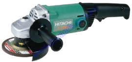 Angle Grinder Hitachi 125mm 1200W