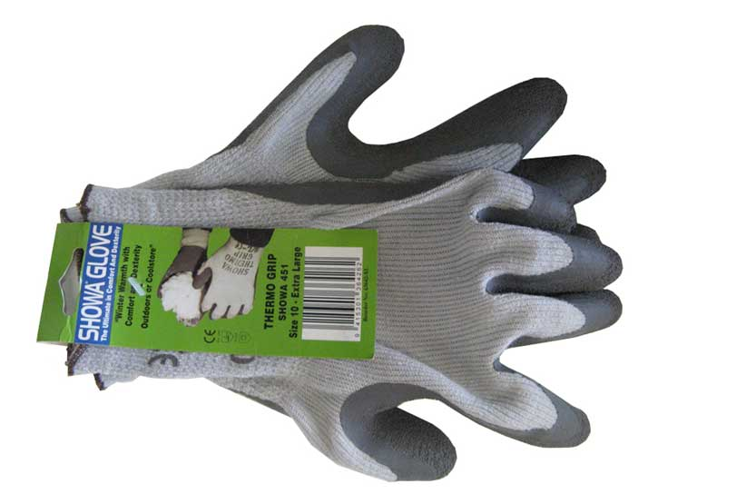 Glove Thermo Grip XL