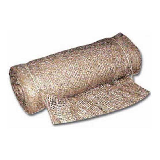 Jute Matting Roll 6mm 1.8 x 25m