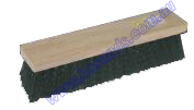 Brush Brickies Poly Fibre Bristle 70 x 300mm