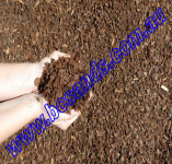 Soft Landing Bark Mulch 10mm Certified 1 cubic metre Bulk Bag