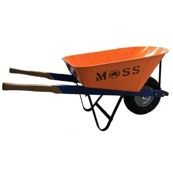 Wheelbarrow Moss Premier