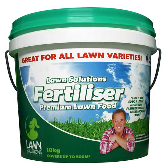 Fertiliser Sir Walter 10kg