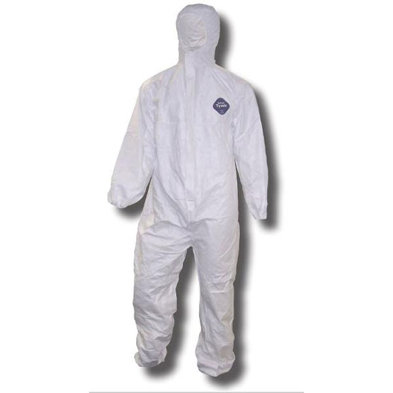 Overall Disposable Tyvek L