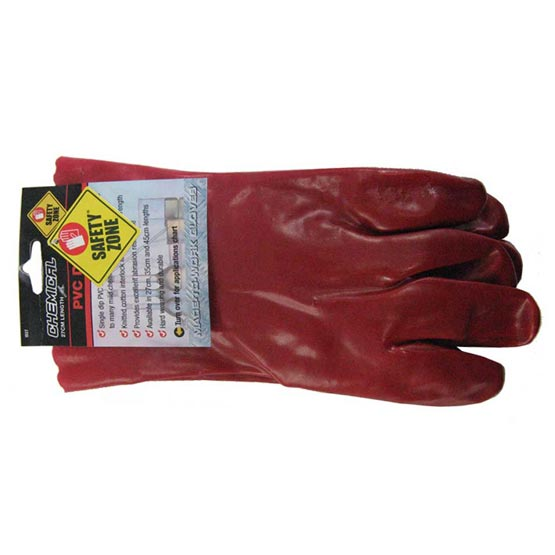 Glove Chemical 27cm