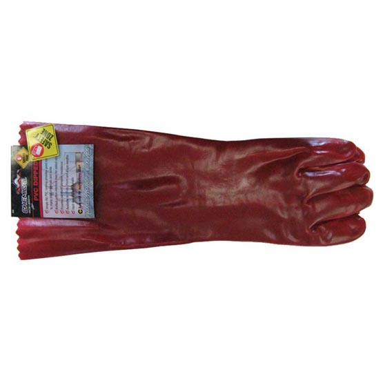 Glove Chemical 45cm