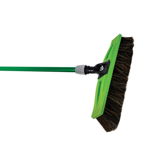 Broom 450mm Large Area Indoor - Xtra Strong Sabco