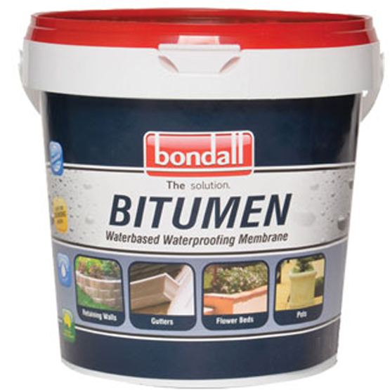 Bitumen Waterbased 20L Bondall