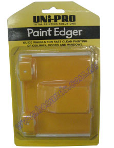 Edger Paint Kit