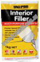 Filler Easy Interior Unipro 1Kg