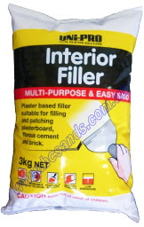 Easy Interior Filler Unipro 500gm