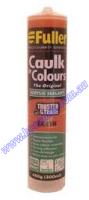 Caulk in Colours Earth 450g
