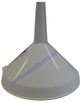 Funnel Plastic 75mm