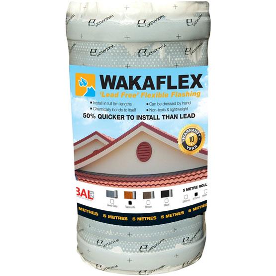 Wakaflex 5m