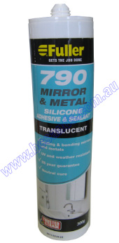 Silicone Mirror & Metal 300g 790
