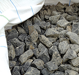 Blue Metal Aggregate / Gravel 63mm 1000kg Bulk Bag (20-63mm)