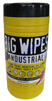 Big Wipes 80Pk