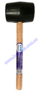 Mallet Rubber Timber Spear&Jackson 32oz