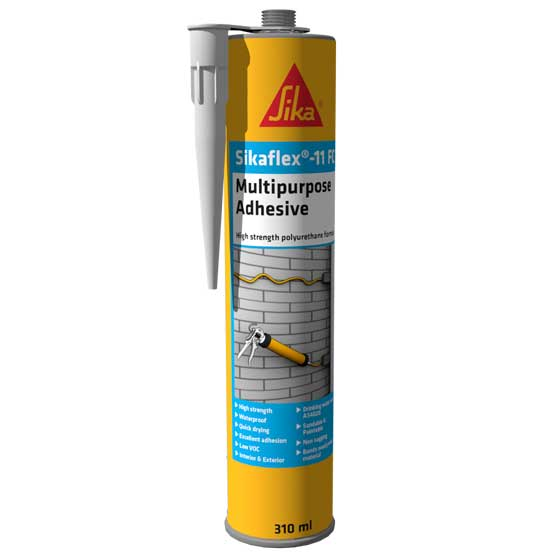 Sika 11FC Sealer Grey 310ml