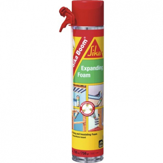 Sika Boom Filler 750Ml