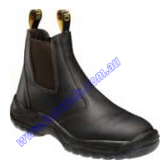 Boot Oliver Non Safety #9.5 Claret 70982