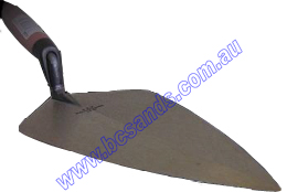 Trowel Brick London Durasoft