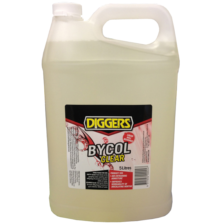 Bycol Clear 5L