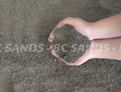 Nu Soil 5mm Dust 20Kg Bag Paramagnetic.