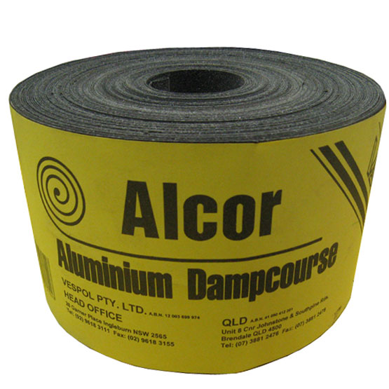 Alcor Standard 110mmx30mx0.3mm