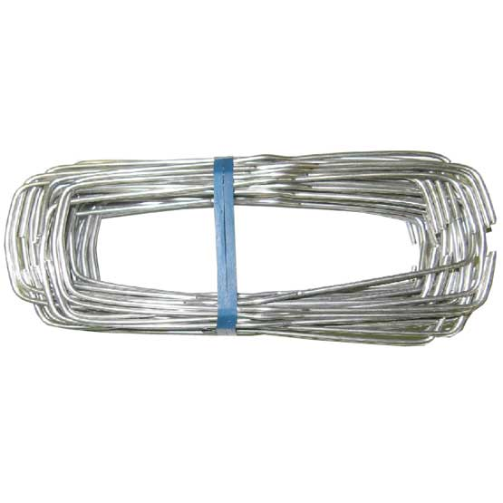 Tie Wall Stainless Steel 175mm Bundle of 50