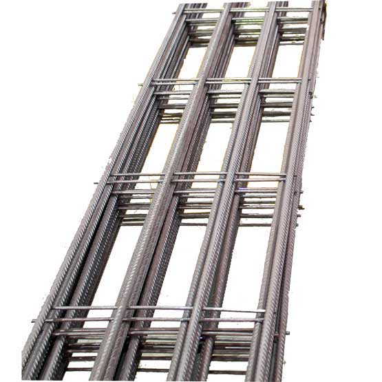 Trench Mesh 8mm 4 Bar (L8TM4 300mmwx6000mml) Reo