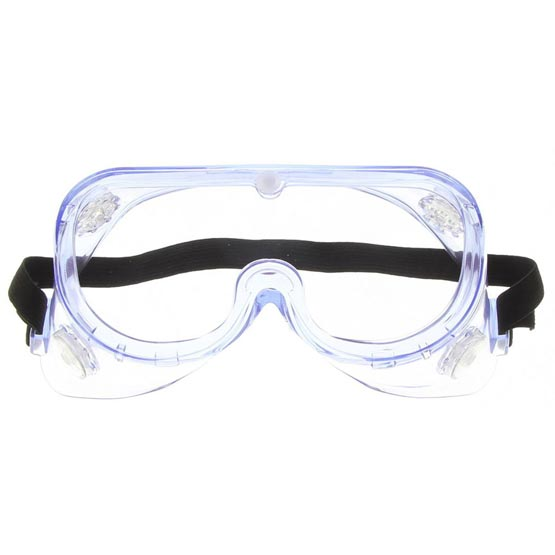 Goggles Large Splash Resistant
