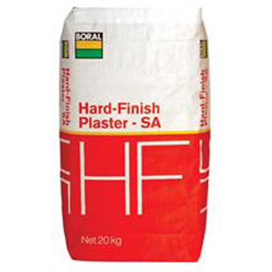 Hard Finish Plaster BORAL