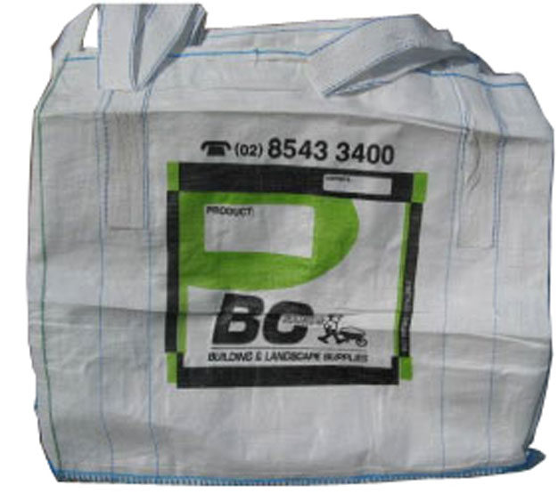 Bulk Bag Empty Generic
